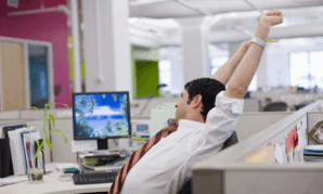 Estrés como motivador del aprendizaje
