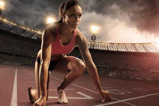 La falsa confianza en los deportistas
