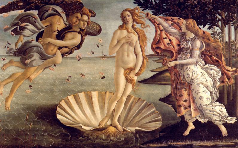 Venus-Amor