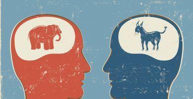 El efecto de falso consenso