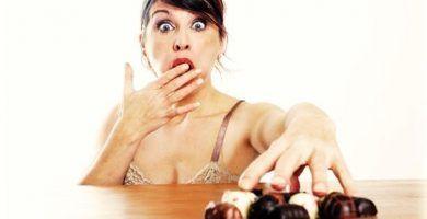 Alimentos que incrementan la ansiedad