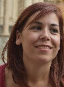 Psicóloga Ana Moreno Tirado
