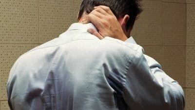 Síntomas físicos de la ansiedad