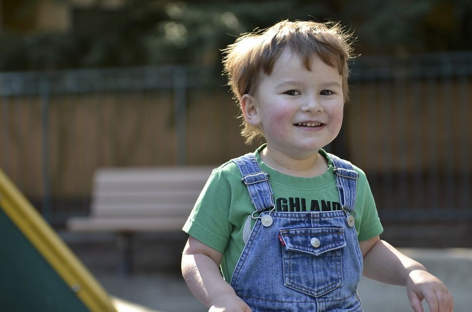 Asperger en la infancia