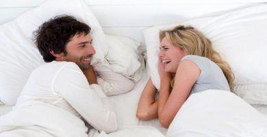 Frases de buenos días para sorprender a tu pareja