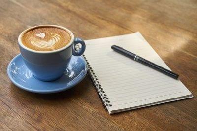 café estimulante