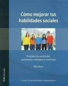 Mejorar habilidades sociales casa del libro