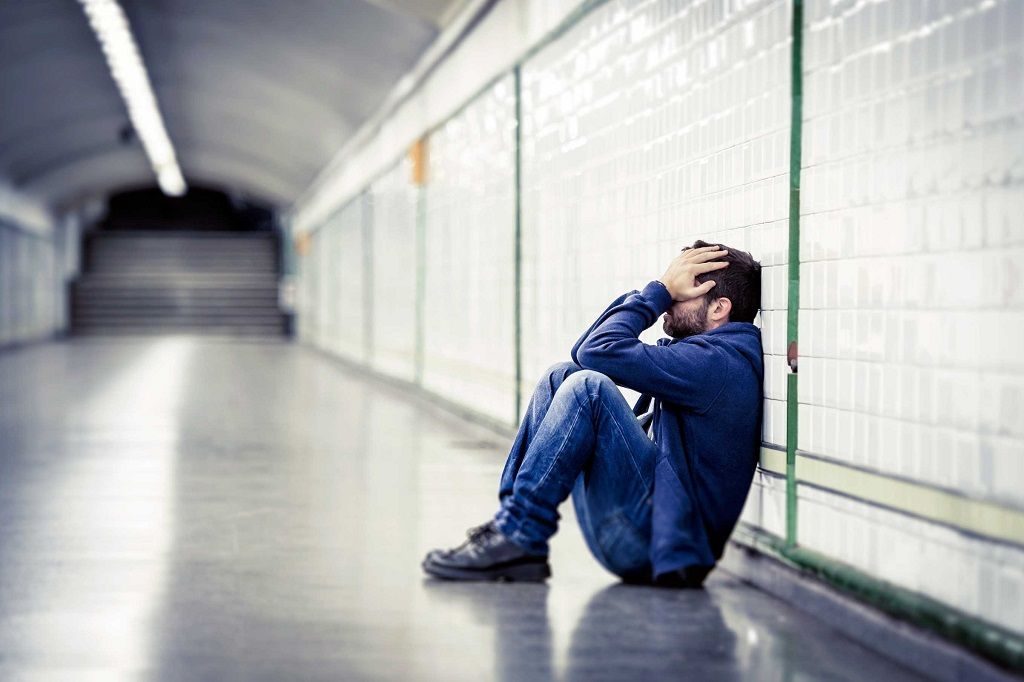 Depresión y suicidio