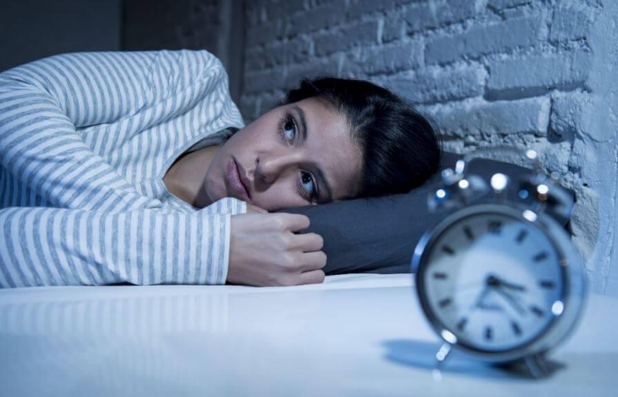 Adrenaliina dificultad para descansar