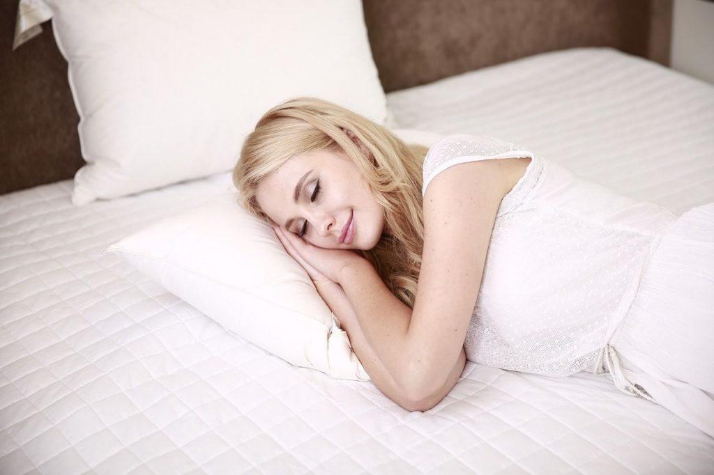 Dormir bien sin insomnio