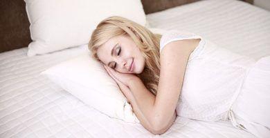 Dormir sin insomnio