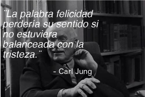 Frases inteligentes Jung