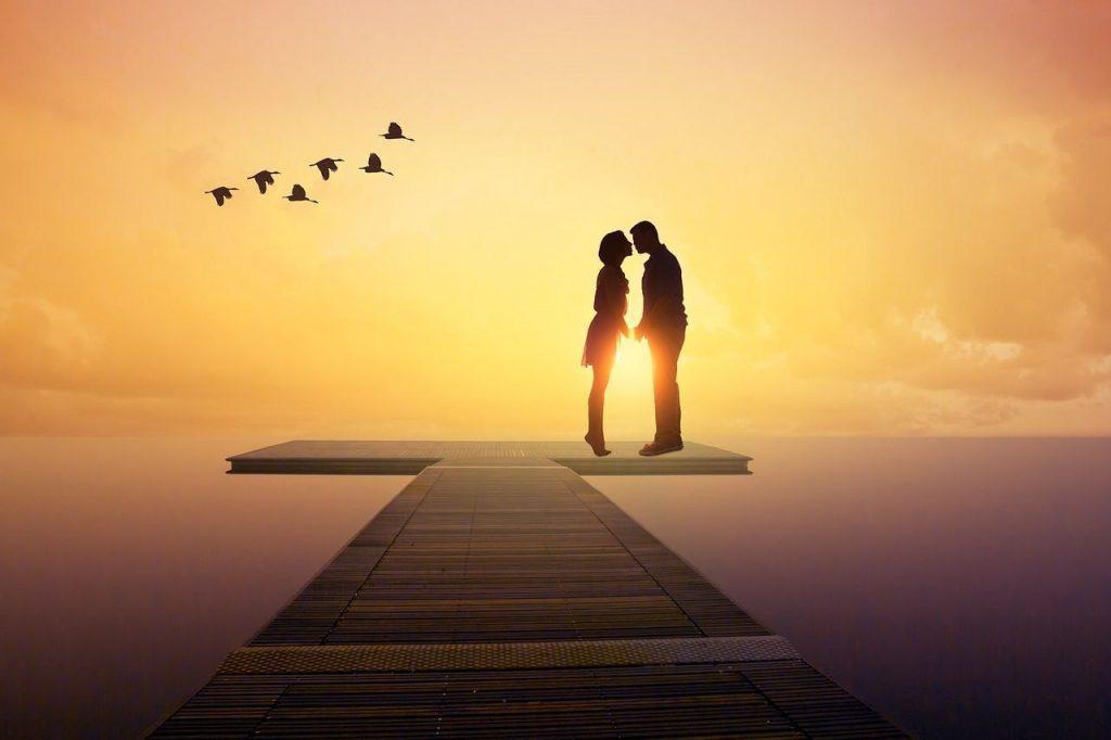 Idealización en el amor