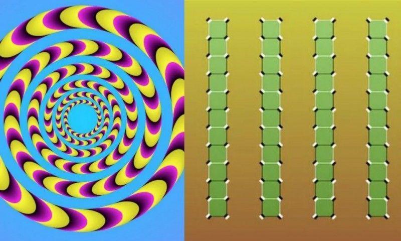 Ilusión óptica 3