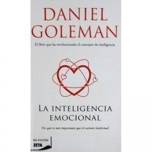 Inteligencia emocional en casa del libro