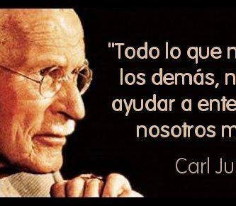Frases cortas Jung