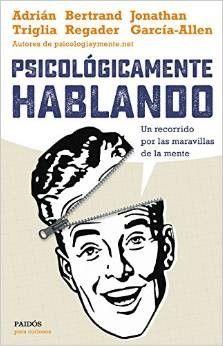 Libro de psicología psicológicamente