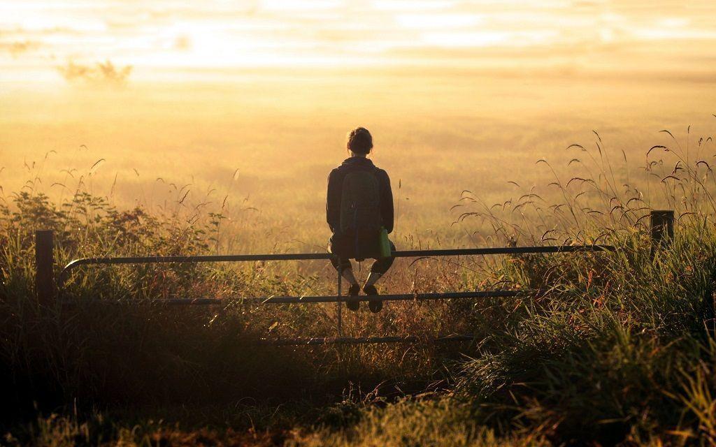 Logoterapia para la búsqueda del sentido existencial