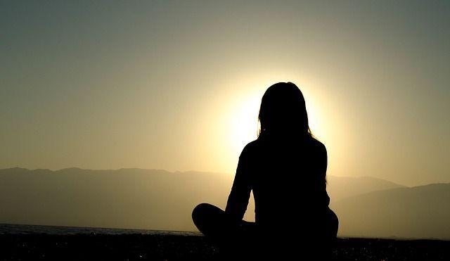Meditación y emociones