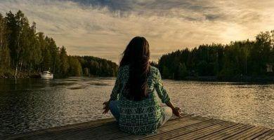 Beneficios de meditar