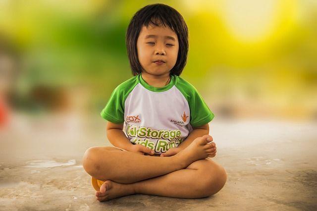 Mindfulness para niós