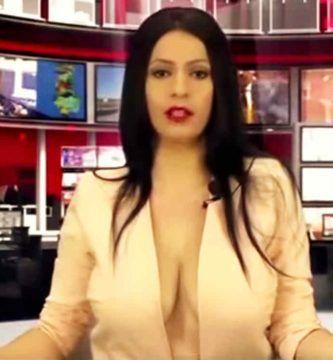 papel de la mujer en la televisión
