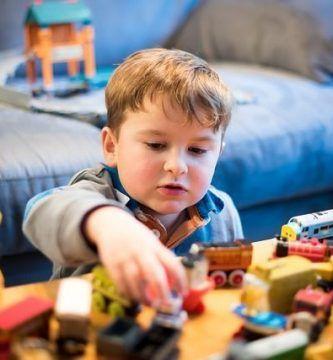 Los mejores ejercicios mentales para tus hijos
