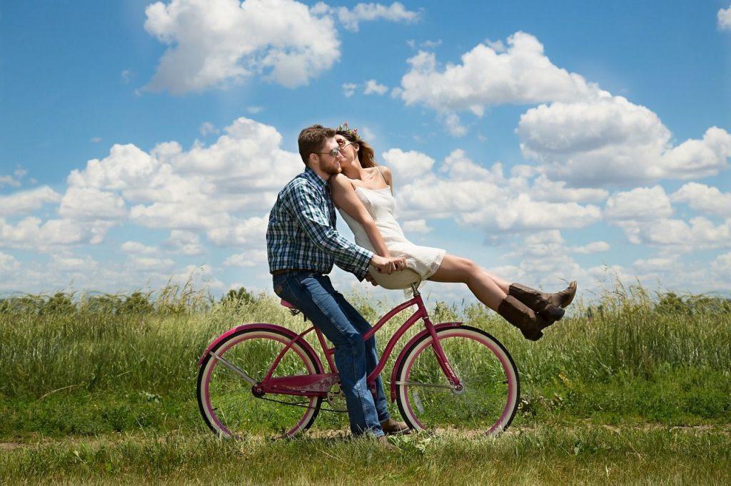 Acabar con el aburrimiento en la pareja