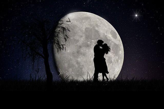 Pasión en la pareja