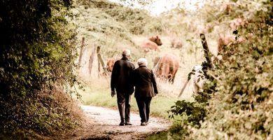Cojines antiescaras para mejorar la vida de las personas mayores