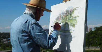 Mindfulness en personas mayores