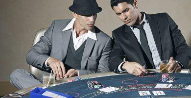 La psicología del blackjack