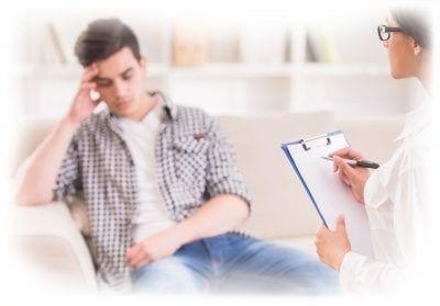 Psicólogos de la seguridad social