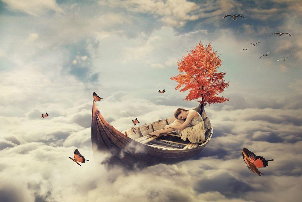 Sueños en la psicoterapia