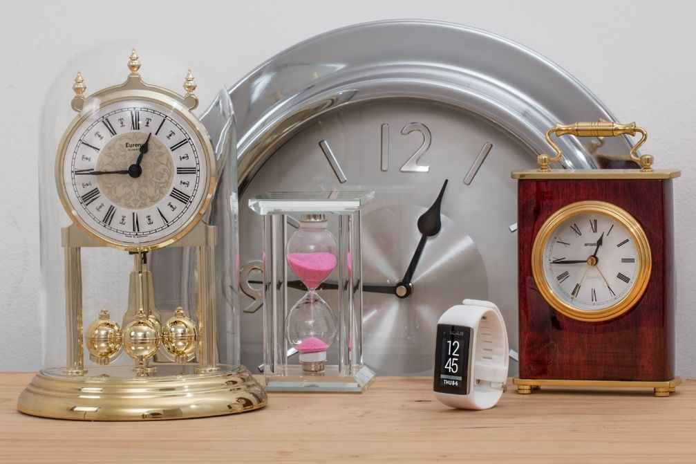 Hipnosis tiempo