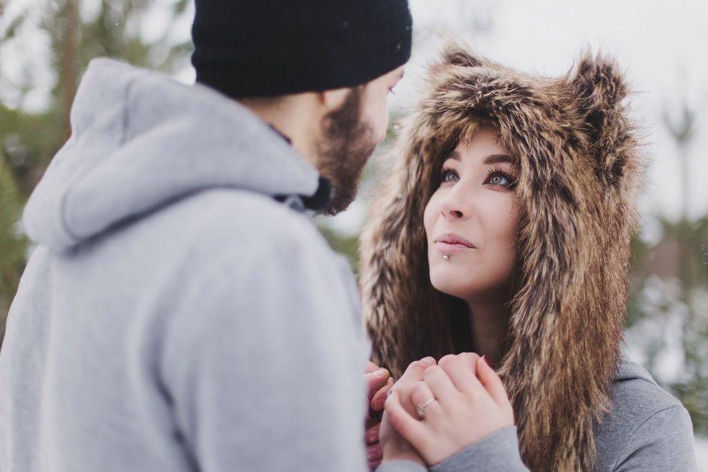 Revivir llama del amor en pareja