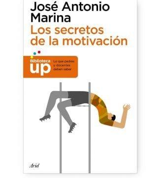 Libro de psicología Secretos-motivación