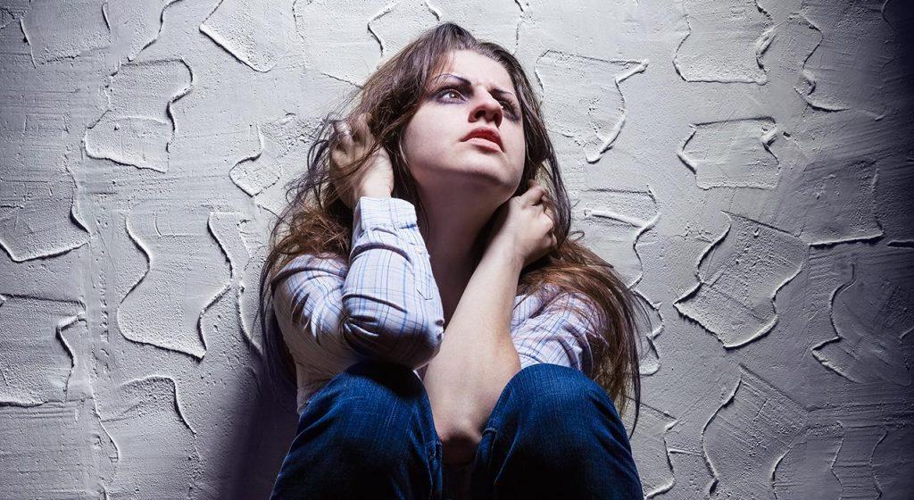 Síntomas depresión posparto