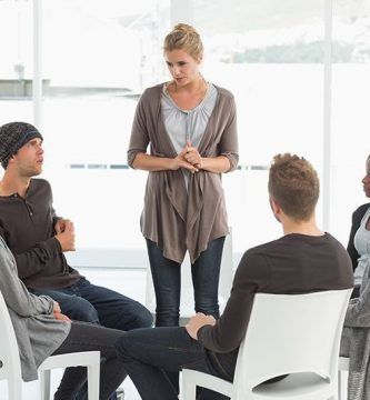 Terapia en solución de adicciones