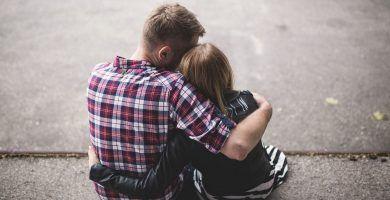 Superar una infidelidad en pareja