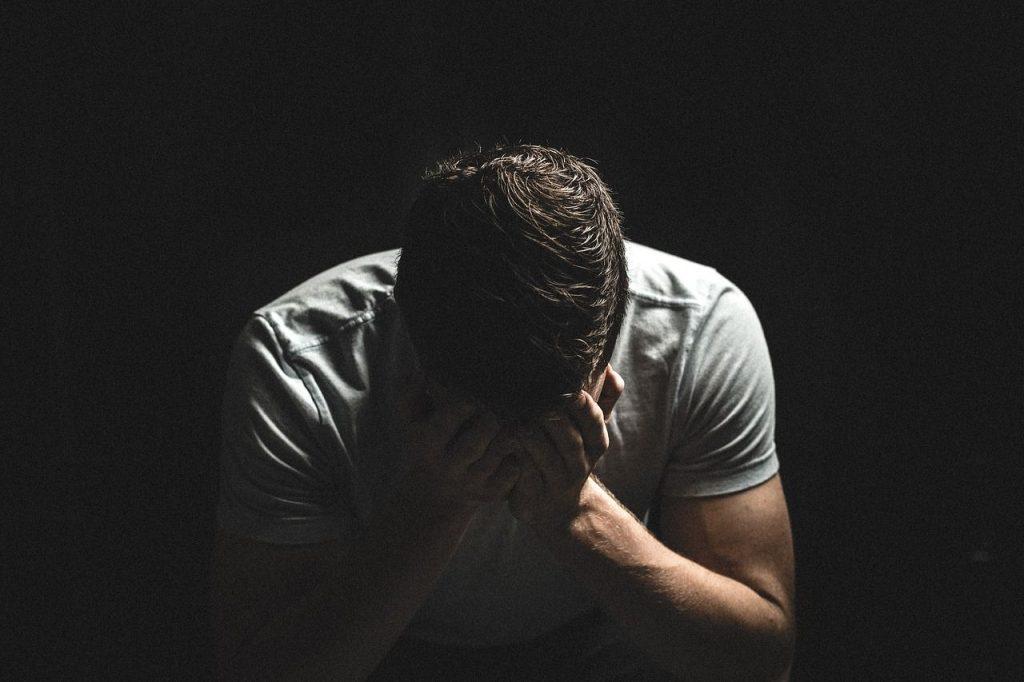 Tristeza y mente