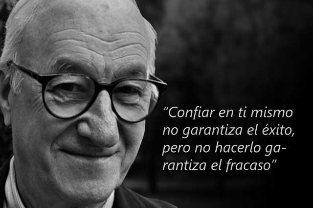 Frase de Albert Bandura