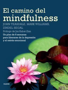 Libro de psicología camino-mindfulness