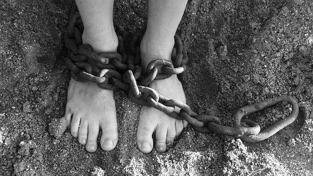 Cuento de cárcel