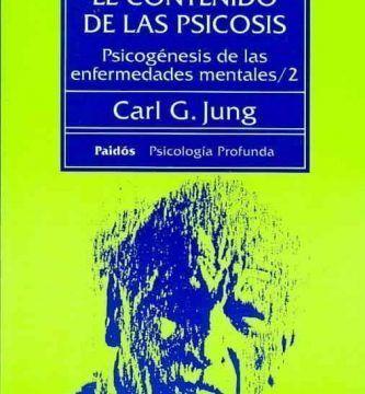 libro de Jung sobre psicosis