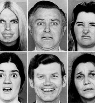 Las expresiones universales de las emociones: Paul Ekman