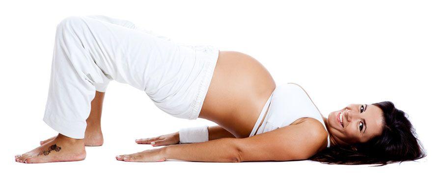 ejercicios de kegel para embarazadas
