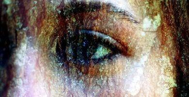 ojo mujer profecia autocumplida