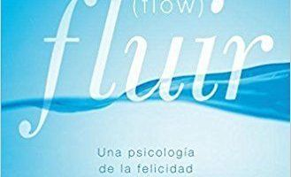 Fluir libro psicologia