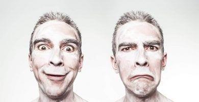 trastorno de la personalidad
